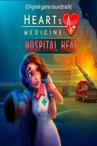 Heart's Medicine Hospital Heat скачать торрент