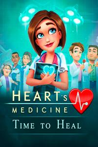 Heart's Medicine Time to Heal скачать торрент