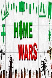 Home Wars скачать торрент