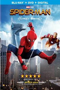 Spider-Man Homecoming скачать торрент