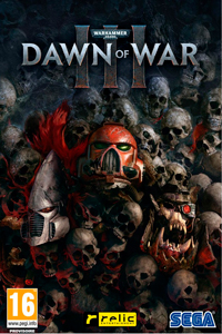 Warhammer 40000 Dawn of War 3 Механики скачать торрент