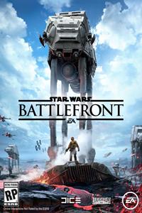 Star Wars Battlefront скачать торрент