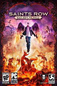 Saints Row: Gat Out of Hell скачать торрент