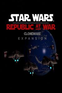 Star Wars Republic at War скачать торрент