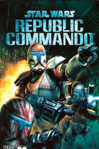 Star Wars Republic Commando скачать торрент