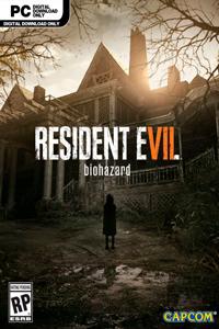 Resident Evil 7 Biohazard Механики скачать торрент
