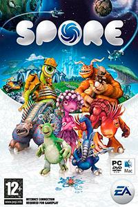 Spore Complete Edition скачать торрент