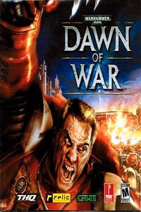 Warhammer 40000 Dawn of War скачать торрент