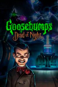 Goosebumps Dead of Night скачать торрент