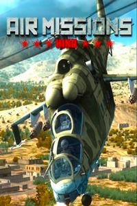 Air Missions HIND скачать торрент