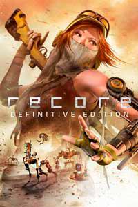 ReCore Definitive Edition от Механиков скачать торрент