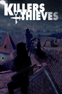 Killers and Thieves скачать торрент