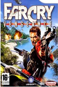 Far Cry Vengeance скачать торрент