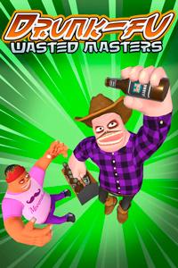 Drunk-Fu Wasted Masters скачать торрент