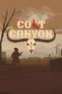 Colt Canyon скачать торрент