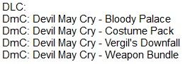DmC: Devil May Cry скачать торрент