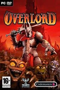 Overlord Механики скачать торрент