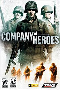Company of Heroes от Механиков скачать торрент