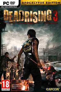 Dead Rising 3 Механики скачать торрент