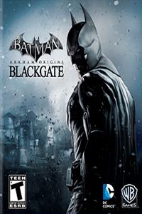 Batman Arkham City Механики скачать торрент