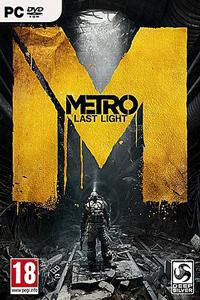 Metro Last Light от Механиков скачать торрент