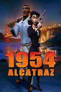 1954: Alcatraz скачать торрент
