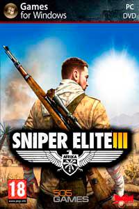 Снайпер Элит 3 Механики скачать торрент