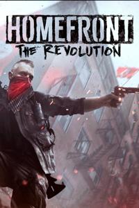 Homefront The Revolution Механики скачать торрент