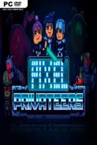 Pixel Privateers скачать торрент