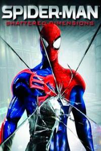 Spider Man Shattered Dimensions Механики скачать торрент