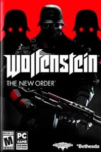 Wolfenstein The New Order Механики скачать торрент