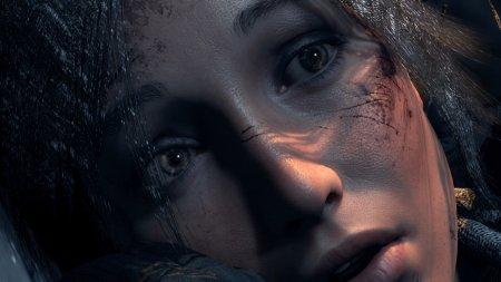 Tomb Raider 2016 скачать торрент