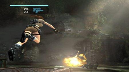 Tomb Raider Legend скачать торрент