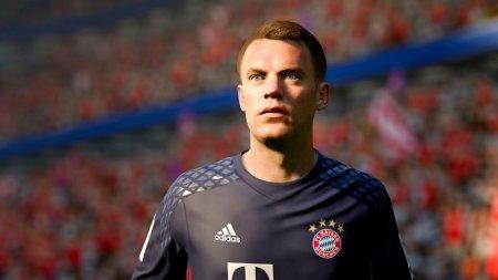 FIFA 17 скачать торрент