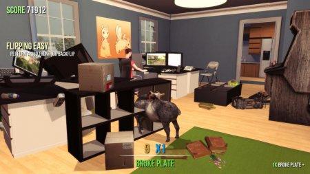 Goat SimulatorGoat Simulator скачать торрент