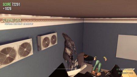Goat Simulator скачать торрент