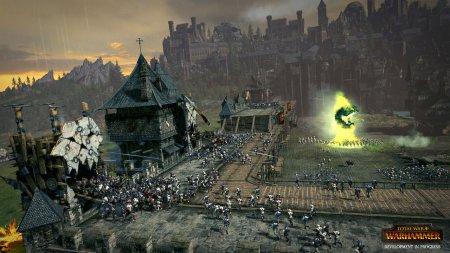 Total War Warhammer Механики скачать торрент