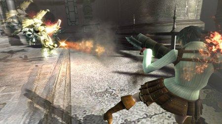 Devil May Cry 4 Special Edition скачать торрент