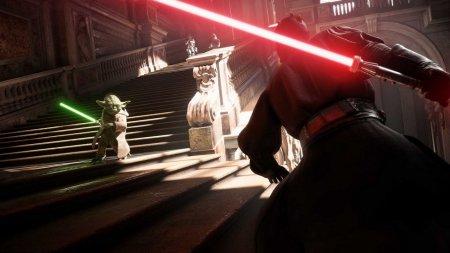 Star Wars Battlefront 2 2017 скачать торрент