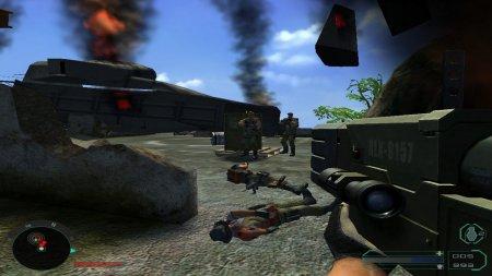 Far Cry скачать торрент