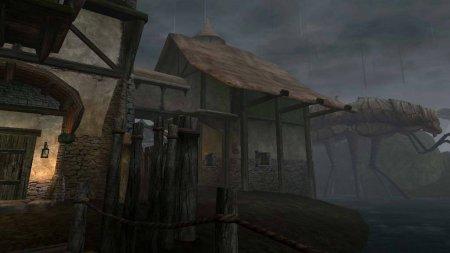 The Elder Scrolls 3 Morrowind скачать торрент