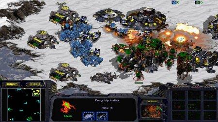 StarCraft скачать торрент