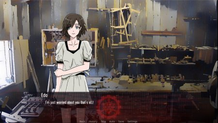 Tyrania: A Kinetic Visual Novel скачать торрент
