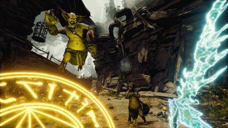 The Wizards - Dark Times скачать торрент