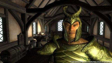 The Elder Scrolls 4: Oblivion скачать торрент