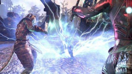 The Elder Scrolls Online: Morrowind скачать торрент
