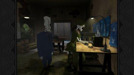 Grim Fandango: Remastered скачать торрент
