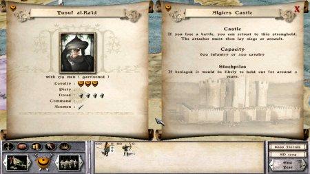 Medieval Total War скачать торрент