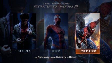 Amazing Spider Man 2 Механики скачать торрент