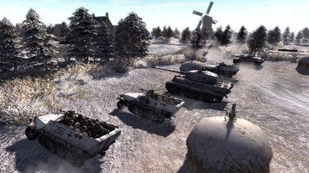В тылу врага 2 Механики скачать торрент
